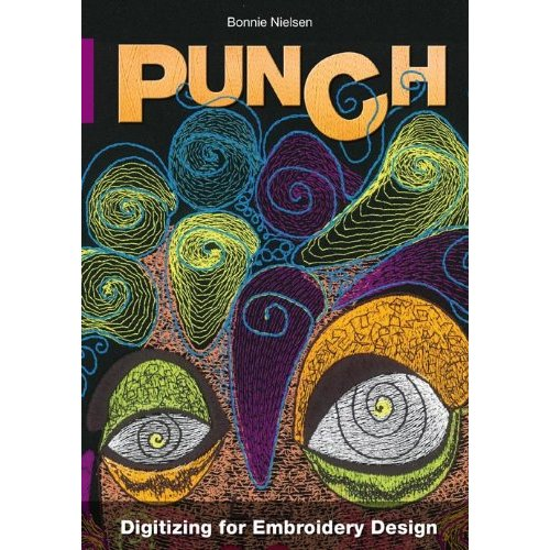 PUNCH by Bonnie Nielsen