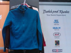 Ironweave jacket by Bodek & Rhodes