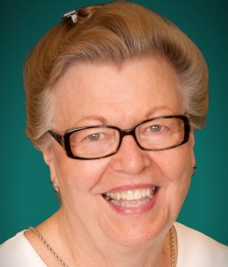 Susan W. Ritchie, NNEP Co-founder