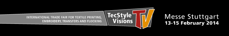 TV TecStyle Visions 2014 logo