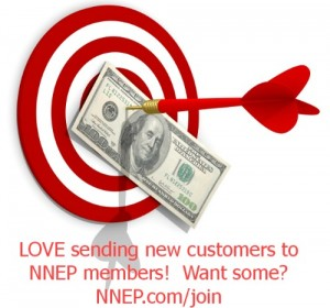 NNEP sends you customers