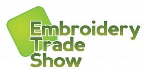 Embroidery Trade Show logo