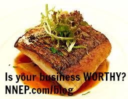 Is your business worthy?