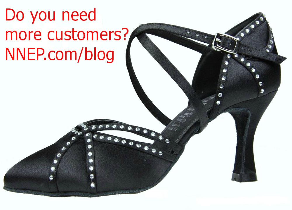 Do you need customers?