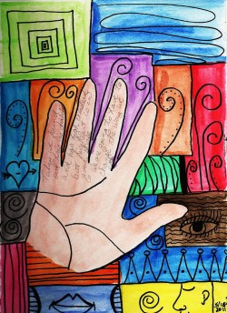 helping hand 001
