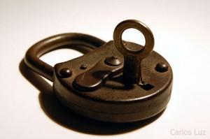 Cadeado - Lock