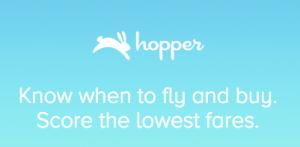Recommendery - Hopper App