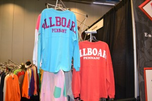 Billboard shirts from Pennant Sportswear at Embroidery Mart