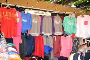 Apparel at Embroidery Mart