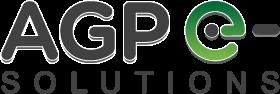 AGP e-Solutions logo