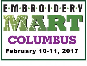 Embroidery Mart-COLUMBUS