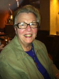 Susan W. Ritchie