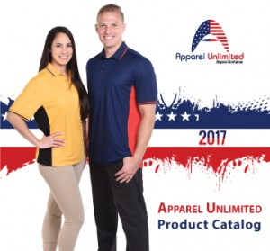 Apparel Unlimited-catalog