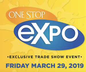 One Stop Expo logo