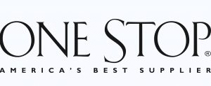 One Stop logo