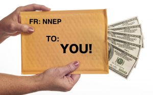 NNEP helps you make money