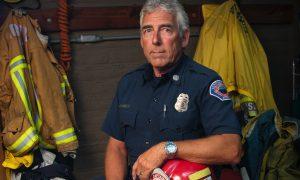 Fireman apparel
