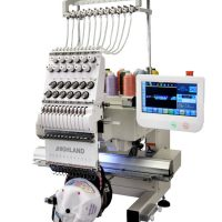 Complete Machine Embroidery System $8,340