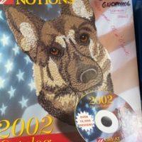 2002 GREAT NOTIONS STOCK DESIGN WORKBOOK