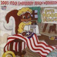 2003 DAKOTA STOCK DESIGN WORKBOOK