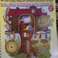 2004 DAKOTA STOCK DESIGN WORKBOOK