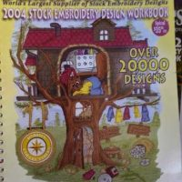 2002 DAKOTA STOCK DESIGN WORKBOOK