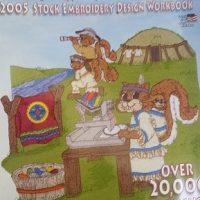 2005 DAKOTA STOCK DESIGN WORKBOOK