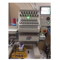 Tajima TUMX-C1501 Single Head machine For Sale
